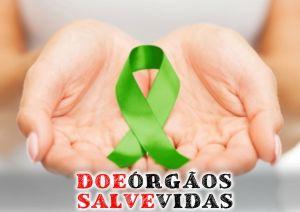 Doe Órgãos Salve Vidas