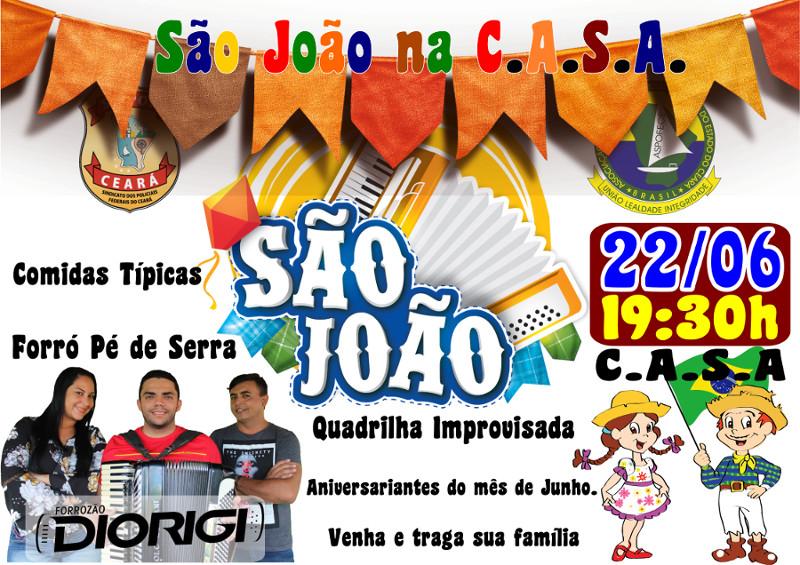 Festa de São João 2018